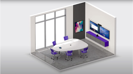Medium Size Meeting Room