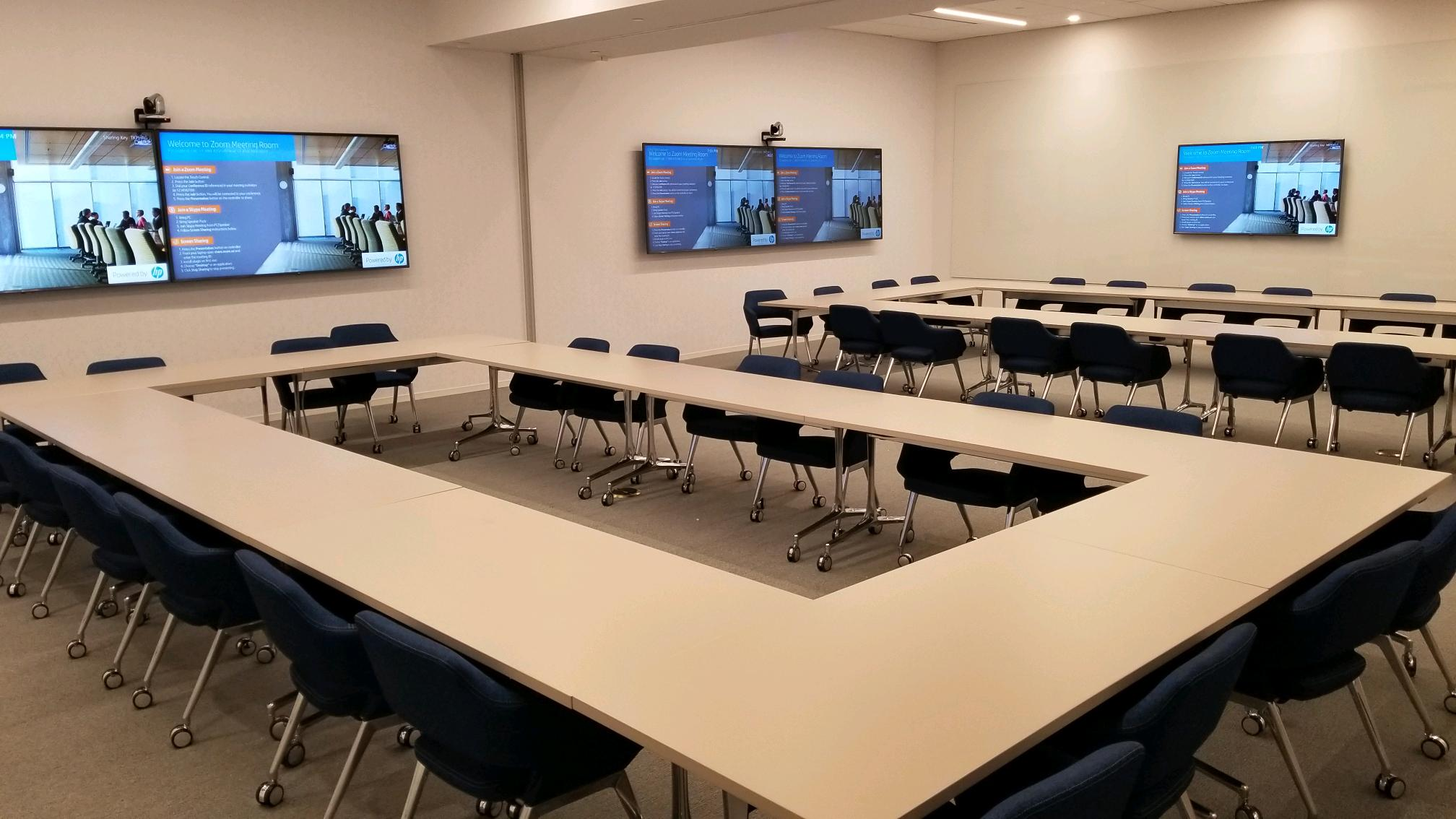 Prime Zoom Rooms Video Conference Room Solutions Zoom Home Interior And Landscaping Ologienasavecom