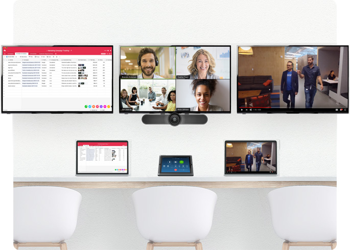 Zoom Rooms Video Conference Room Solutions - Zoom