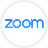 Zoom Rooms 訓練