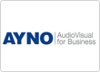 AYNO AudioVisual for Business